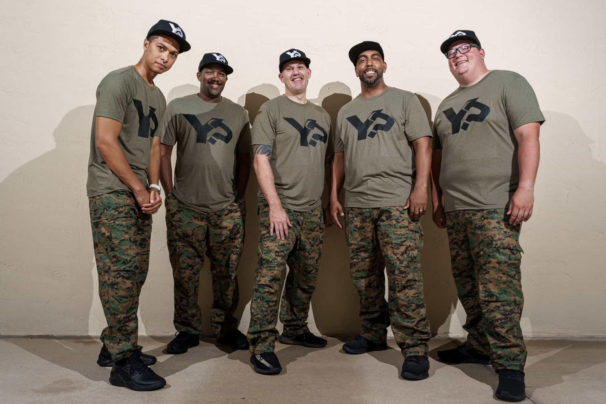 Y? Squad III