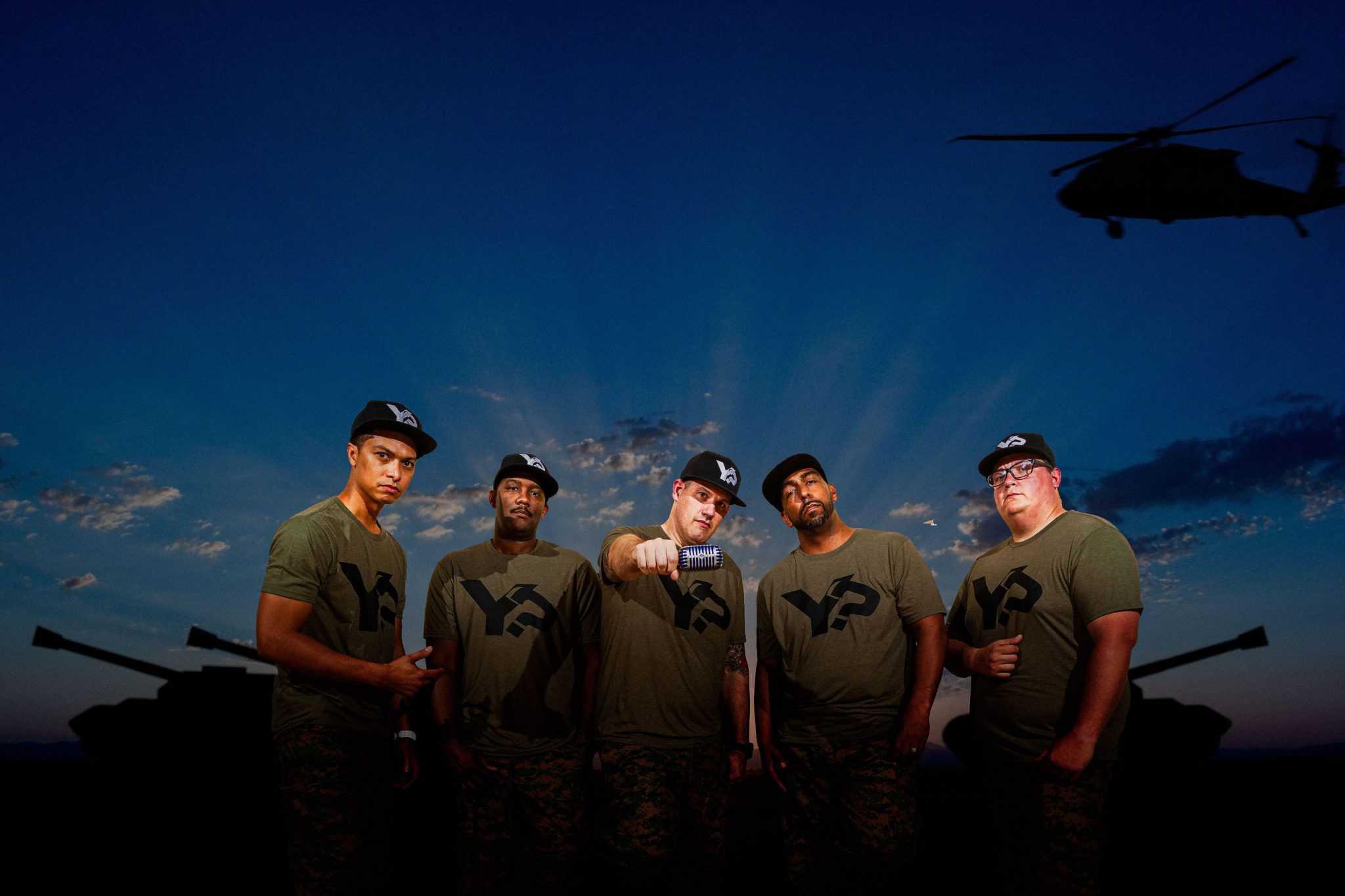 Y? Squad I