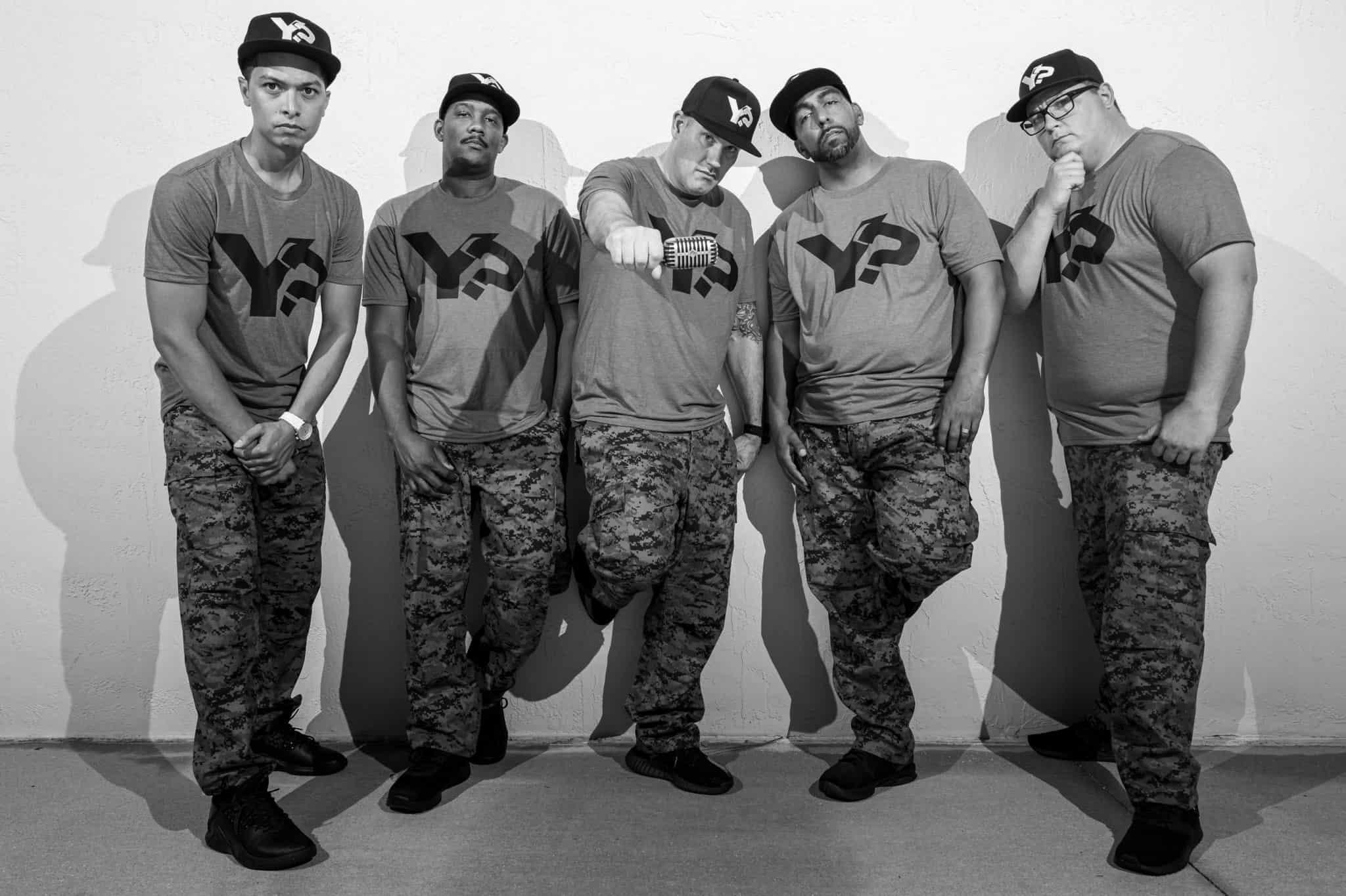 Y? Squad IV