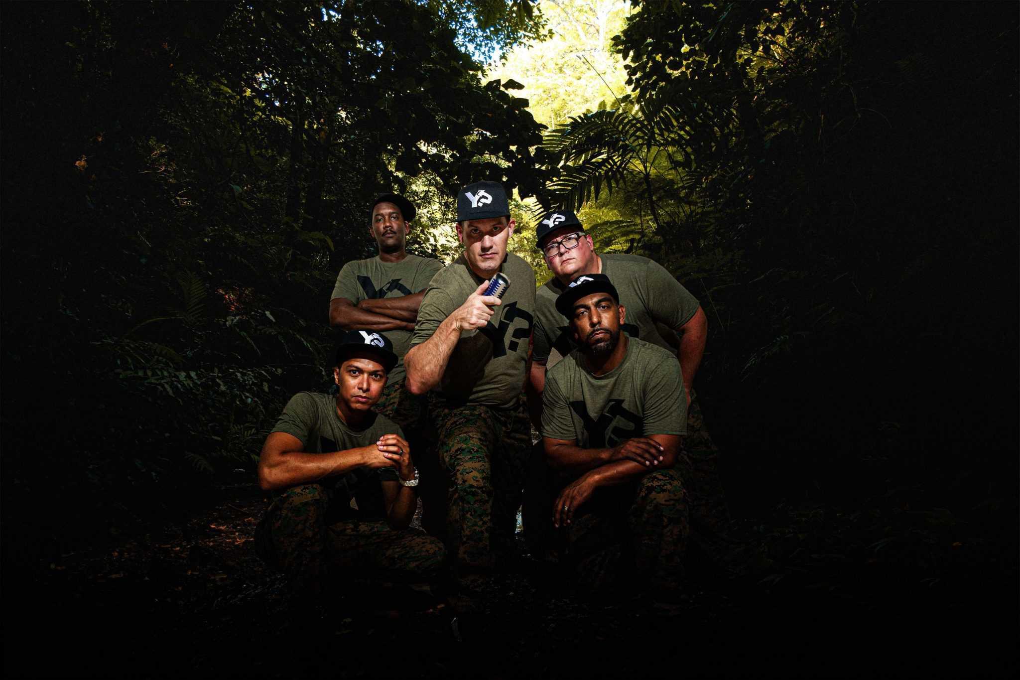 Y? Squad II