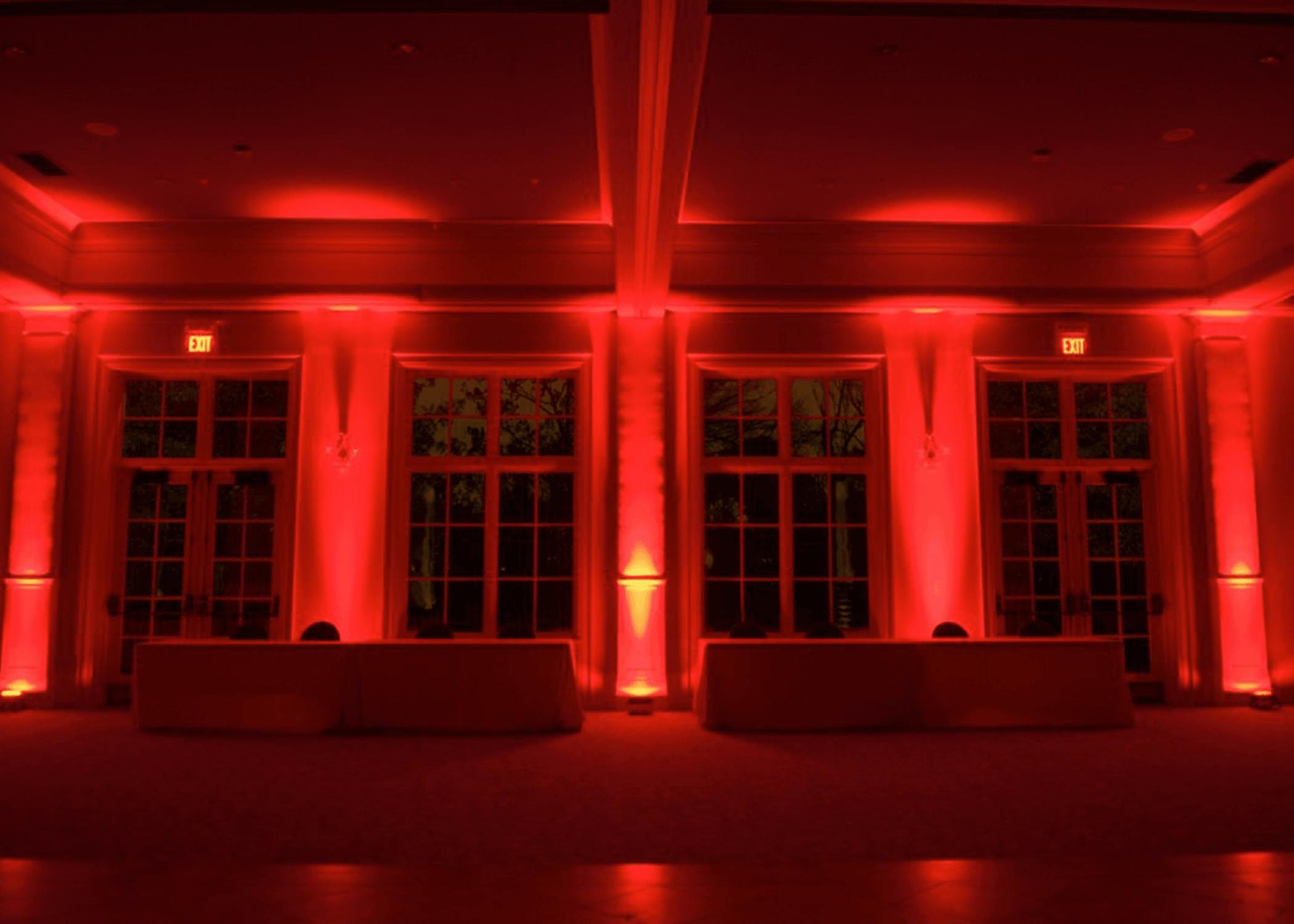 uplights-red